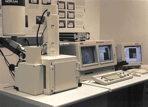 scanning electron microscopy sem
