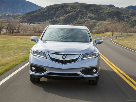 jeep acura comparison acura rdx technology package 2016 vs jeep
