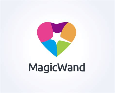 free design shop logo magic wand sothink logo shop