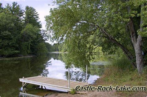 public boat launch rock river little roche a cri creek boat landing adams county wi