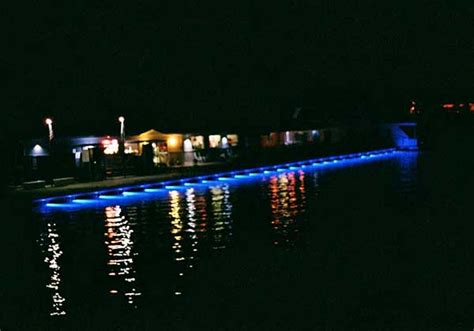 malibu boat underwater lights under water dock lights the hull truth boating and