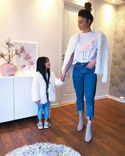 outfits conjunto mama  hija se ven increibles  como