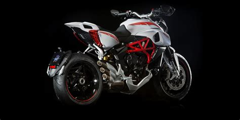 800 Ccm Motorrad Kaufen by Gebrauchte Mv Agusta Rivale 800 Motorr 228 Der Kaufen