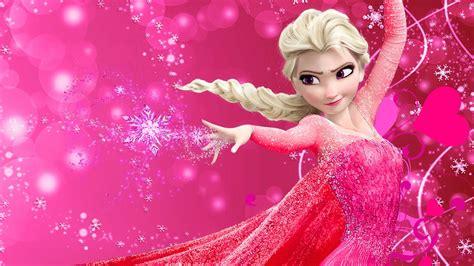 Frozen In Pink by Frozen Go Won