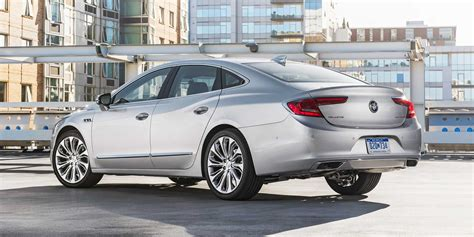 2017 Buick Lacrosse Coupe by 2018 Buick Lacrosse Vehicles On Display Chicago