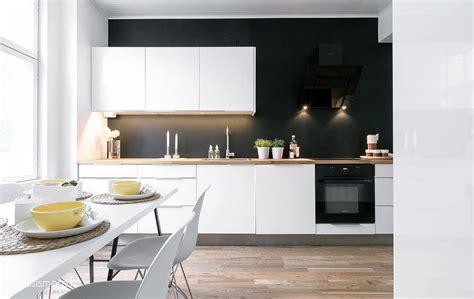 peinture blanche pour cuisine quelle couleur pour les murs d une cuisine blanche