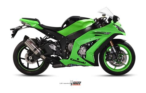 Kawasaki Zx 15 by Mivv Suono Kawasaki Zx 10r 2011 15