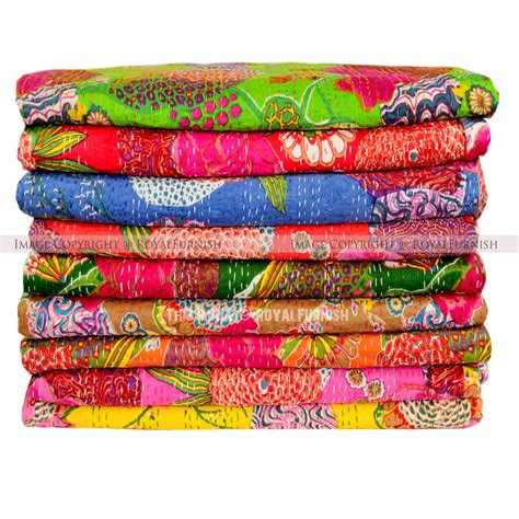 Cheap Quilted Throws by Set Of 3 Wholesale Lot Assorted Fruit Print