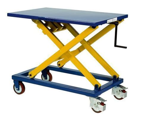 Scissor Table by Scissor Lift Tables From 163 199 Mobile 150kg To 1500kg In Uk