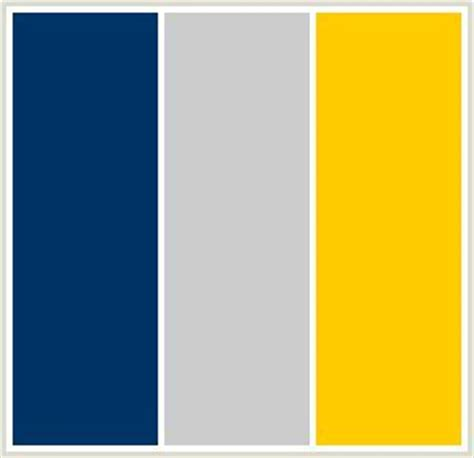 blue and yellow color scheme hex color codes color combos and ux design on pinterest