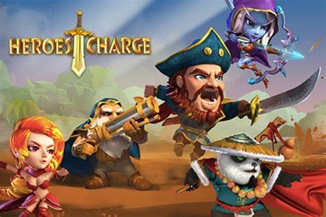 mod game heroes charge hacked download hack heroes charge 1 1 6 mod apk