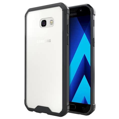 Casing Samsung A5 2017 Palette Custom Cover hybrid fusion bumper samsung galaxy a5 2017 black