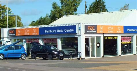 fiat approved garages pembury auto centre rac approved garage in tunbridge