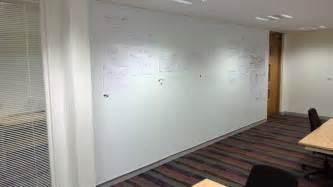 big white boards office decoration paintings and whiteboard walls in sussex crawley