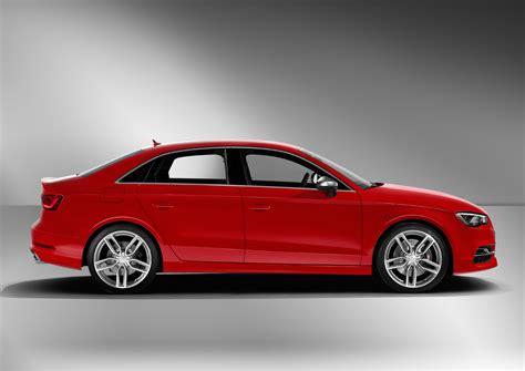 2013 audi s3 sedan audi s3 sedan manteniendo el look 233 de audi auto