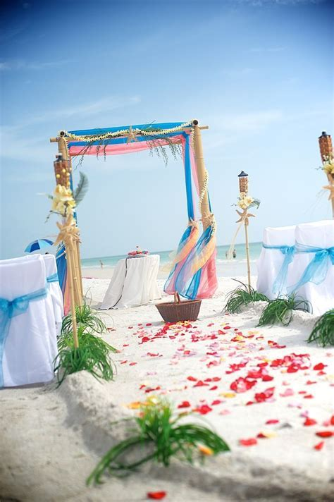148 best Beach Wedding Canopies & Chuppas images on