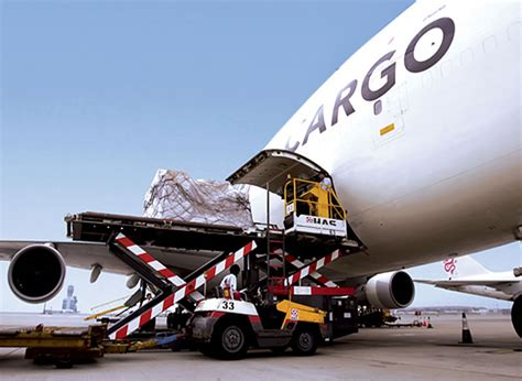air cargo an aviation services co