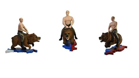 Putin Calendar Where To Buy For 37 You Can Buy This Of Vladimir Putin A