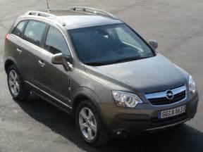 Opel Opel Opel Antara Essais Fiabilit 233 Avis Photos Vid 233 Os