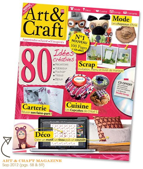 craft magazine for the painted hive some magazine features