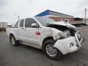 Used Cars For Sale In South Africa Junk Mail Toyota Hilux Salvage Cars For Sale South Africa