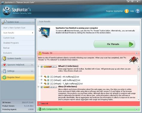 free spyhunter malware removal tool spyhunter 4 crack free download full version with serial