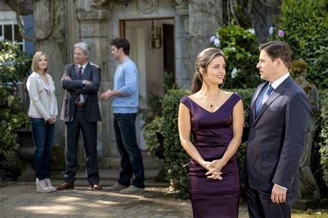 Wedding Bell Cast cast wedding bells hallmark channel