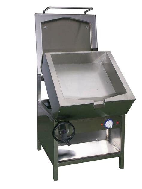 electric bratt pan  litre manual tilt  vat ebay