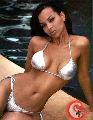 lisa raye mccoy nube photos lisa ray hot bollywood actrss lisa ray hot bikini