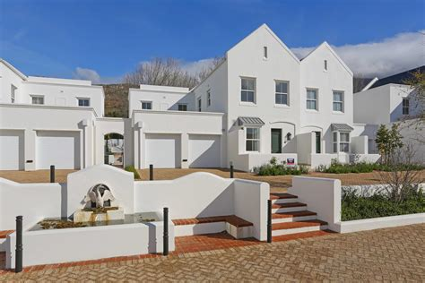 buy a house in cape town sophisticated executive townhouse a luxury home for sale