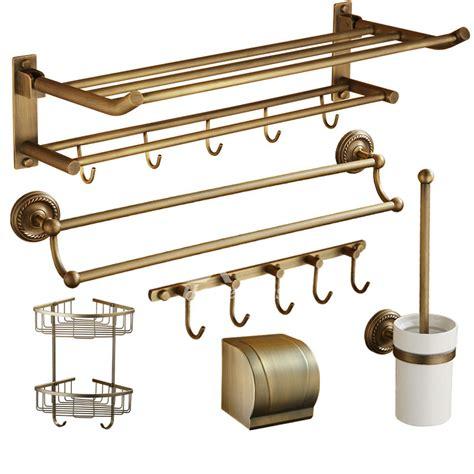 Exquisite 6 Piecce Modern Bathroom Hardware Sets Wall Modern Bathroom Hardware Sets