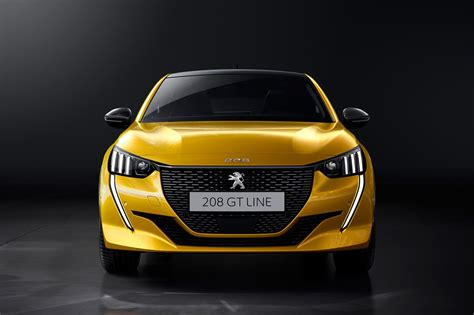 Peugeot News 2019 by New 2019 Peugeot 208 And E 208 The Story Car Magazine