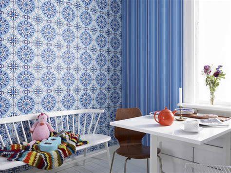 decorar comedor con papel pintado tienda online telas papel una cocina con papel pintado