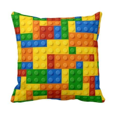 Lego Pillow by De Idee 235 Ncatalogus Voor Iedereen