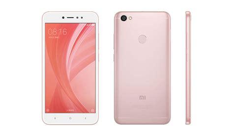 Xiaomi Redmi Note 5a New Bergaransi Tam xiaomi redmi note 5a gi 225 r蘯サ t盻ォ 89 tr豌盻嫩 16 mp android 7 snapdragon 435 tinhte vn
