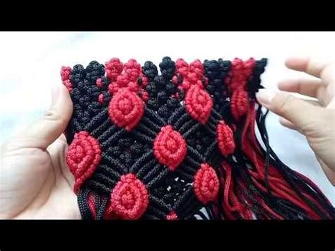 tutorial tas tali kur motif bunga timbul best 25 macrame design ideas on pinterest macrame