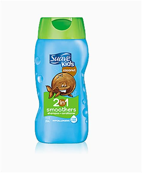 Suave 2 In 1 Shoo Conditioner 355ml T2909 1 suave 2 in 1 smoothers cowabunga coconut shoo 12 oz pack of 3 walmart