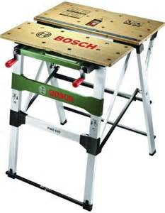 Benchmark Portable Work Bench Review Bosch S Portable Work Bench