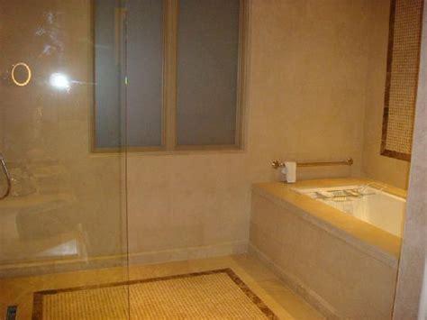 st regis bathroom pool picture of the st regis bahia beach resort rio