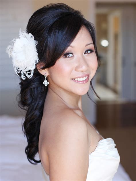 10 expensive bridal hairstyles for wedding day