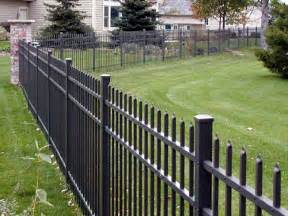 decorative steel fence ilovemyfence