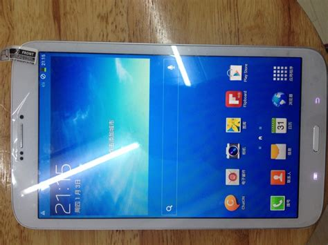Samsung Galaxy Tab Clone samsung galaxy tab 3 best clone copy replica 8 0 inch t311 16gb 3g unlocked tablet cell phone