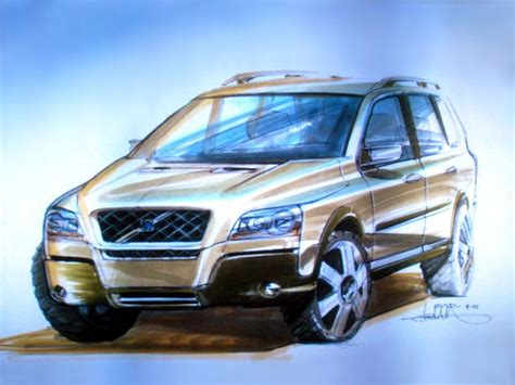 2008 volvo xc60 2008 volvo xc60 picture 102870 car review top speed