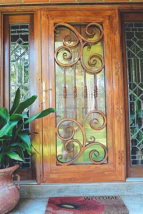 Decorative Exterior Screen Doors - decorative screen doors 28 images
