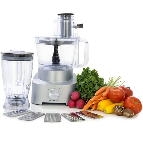Blender Food Processor best blender food processor combo smoothie blender guide