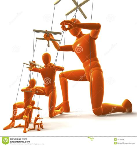 marionette layout view render marionettes figures royalty free stock image image
