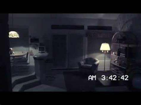 paranormal entity bathtub scene paranormal activity 3 deleted scene window shutters 2011 360p youtube