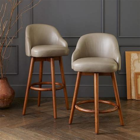 Saddle Counter Stools West Elm by 20 Best Bar Stools Images On Counter Stools