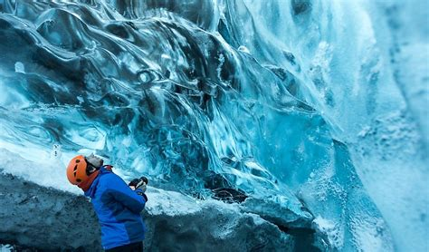 crystal ice cave iceland 3 day south coast golden circle j 246 kuls 225 rl 243 n glacier lagoon crystal ice cave iceland easy