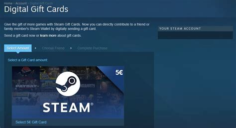 10 steam gift card how to use digital gift cards on steam ghacks tech news